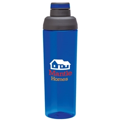Dual Drinker 30 oz. Tritan™ Water Bottle