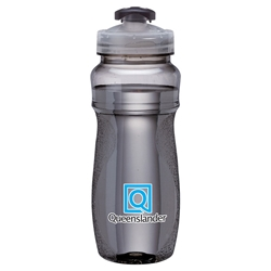 Marina 24 oz. PET Water Bottle
