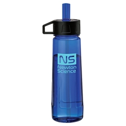 25 oz. PET Water Bottle