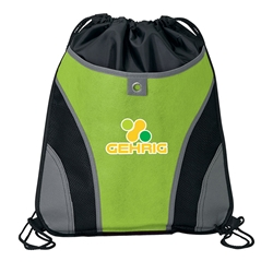 Play Strong & Fresh Sport Bag