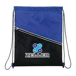 Victory Drawstring Cooler Bag