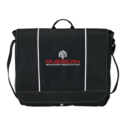 All-in-One Messenger Bag
