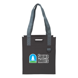 The Conference Sample Collector Tote Bag