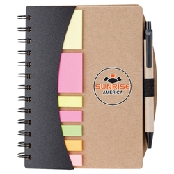 Junior Sized Mini Journal