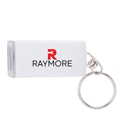 Travel Bud 3-in-1 Keychain