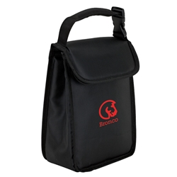 Buckled Up Cooler Bag