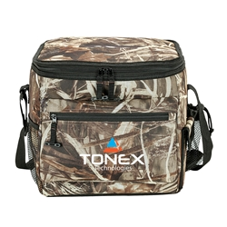 Ghillie 24-Can Camo Cooler