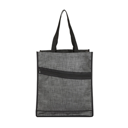Shoppe Printed Tote Bag