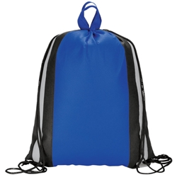 The Big Hit Bag W/Reflective Stripes