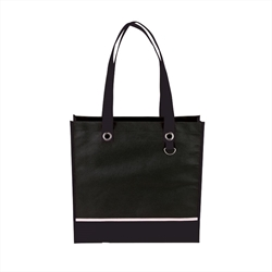 Recyclable Tote Bag w/ Gusset