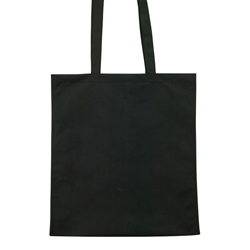 That Simple Black/White Bag