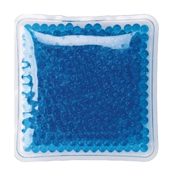 Square Gel Bead Hot or Cold Pack